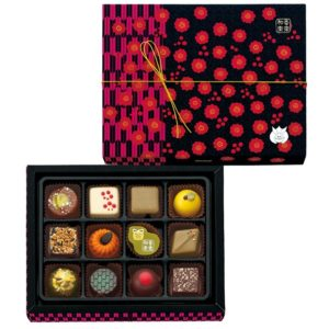 ゴンチャロフのチョコレートブランド【和香楽楽】