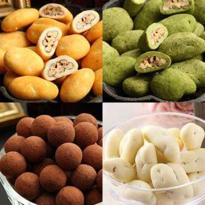 チョコレート専門店【サロンドロワイヤル】の人気チョコレート色々