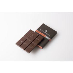 アンリ・ルルーのチョコレート【タブレット】