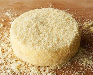 LeTAOルタオの人気スイーツ、チーズケーキの【ドゥーブルフロマージュ】