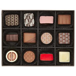 ドゥヴァイヨルのチョコレートはホワイトデーのお返しにも人気