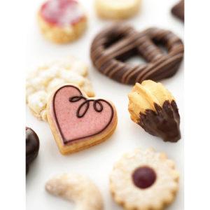 ドイツの洋菓子店「グマイナー」のクッキー「テーゲベック」