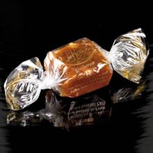 アンリルルーのスペシャリテ「塩バターキャラメル」
