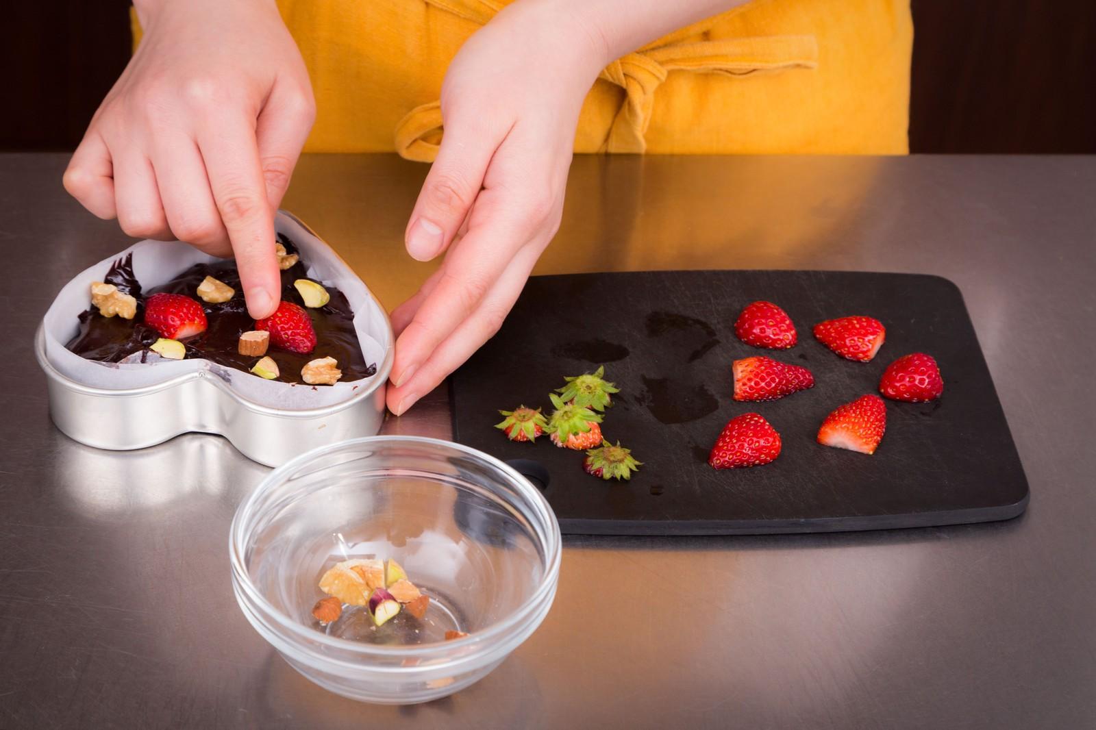 お菓子の手作りキットならお菓子作りが始めての人でも簡単に美味しいお菓子が作れます
