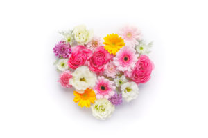 ホワイトデーのお母さんへのお返しにお花は人気