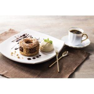 ヨックモックのオンラインショップ限定の「パリブレスト」はお家でカフェ気分になれるので、バレンタインデー、ホワイトデーにもおすすめ