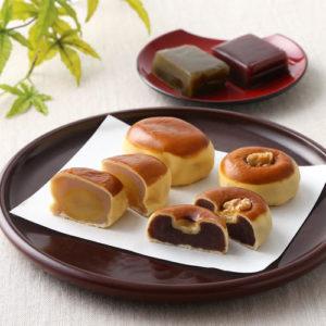 母の日のプレゼントに岡埜栄泉の和菓子がおすすめです。