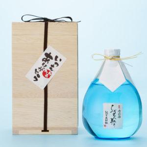 父の日のプレゼントには数量限定の希少な日本酒【雫酒】がおすすめです。