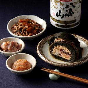 父の日のプレゼントには日本酒とおつまみのセットが人気でおすすめです。