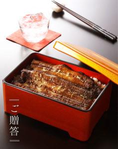 父の日のプレゼントに愛知県豊橋産の【夏目商店】のうなぎの蒲焼き、白焼きが人気でおすすめです。