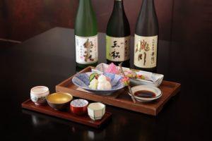 父の日のプレゼントで人気の日本酒。お酒好きのお父さんが喜ぶプレゼントです。