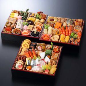 千賀のおせちで一番人気の【おもてなし】