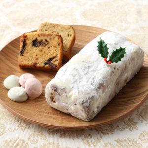 ノリエットのシュトーレンとギモーヴと焼き菓子