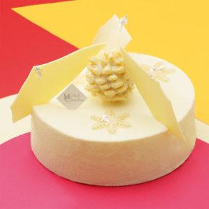 メゾンショーダンのクリスマスケーキ