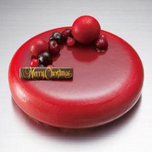 ハイアットリージェンシーのクリスマスケーキ