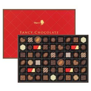 メリーチョコレートのバレンタインにおすすめ「ファンシーチョコレート」