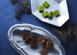 モロゾフのチョコレート「ルショコラ」
