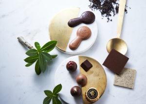 モロゾフのチョコレート「ティーバー」