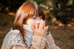 女性は男性よりも冷え性体質になりやすいのです。