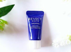 ヤクルト化粧品の【リベシィホワイト】洗顔フォームはおすすめです。