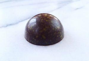 ユーゴアンドヴィクトールのチョコレート スフェールキャラメルサレ